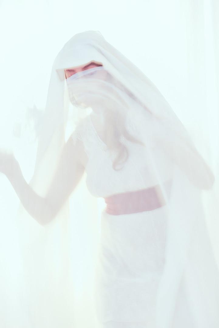 Maria Magdalena | Fine-Art Photography Serie 1
