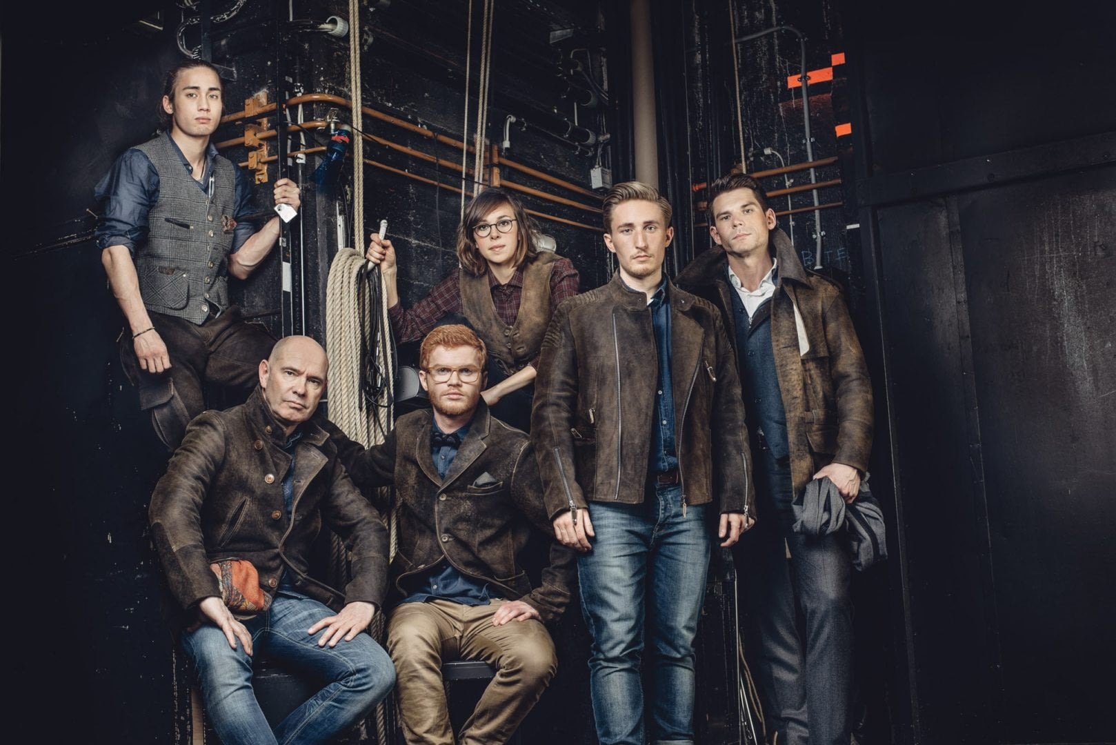 Stiesing wm 2015 Magazin Cover