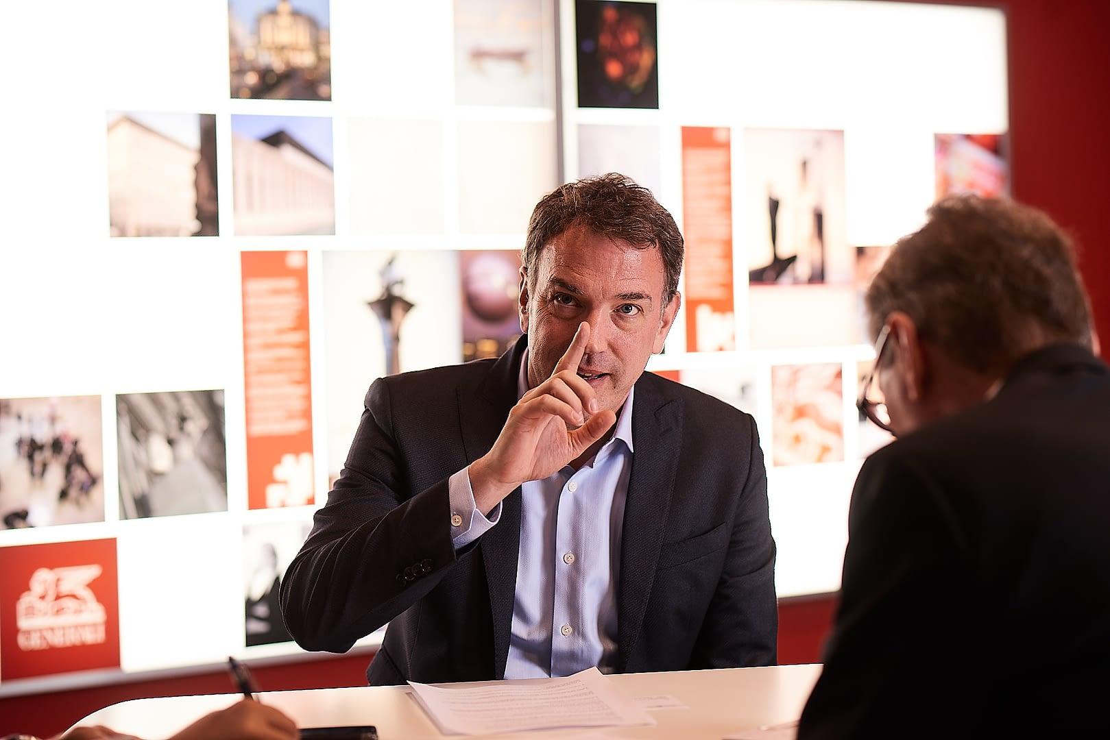 David Stachon Vorstand Generali Deutschland Interview 2