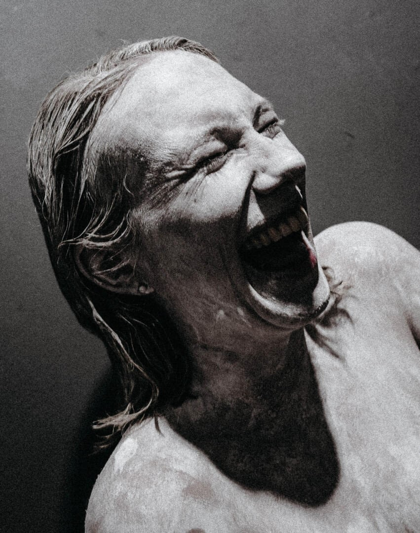 Aktfotografie, Fine-Art Nude Series: feel - Einsamkeit 11