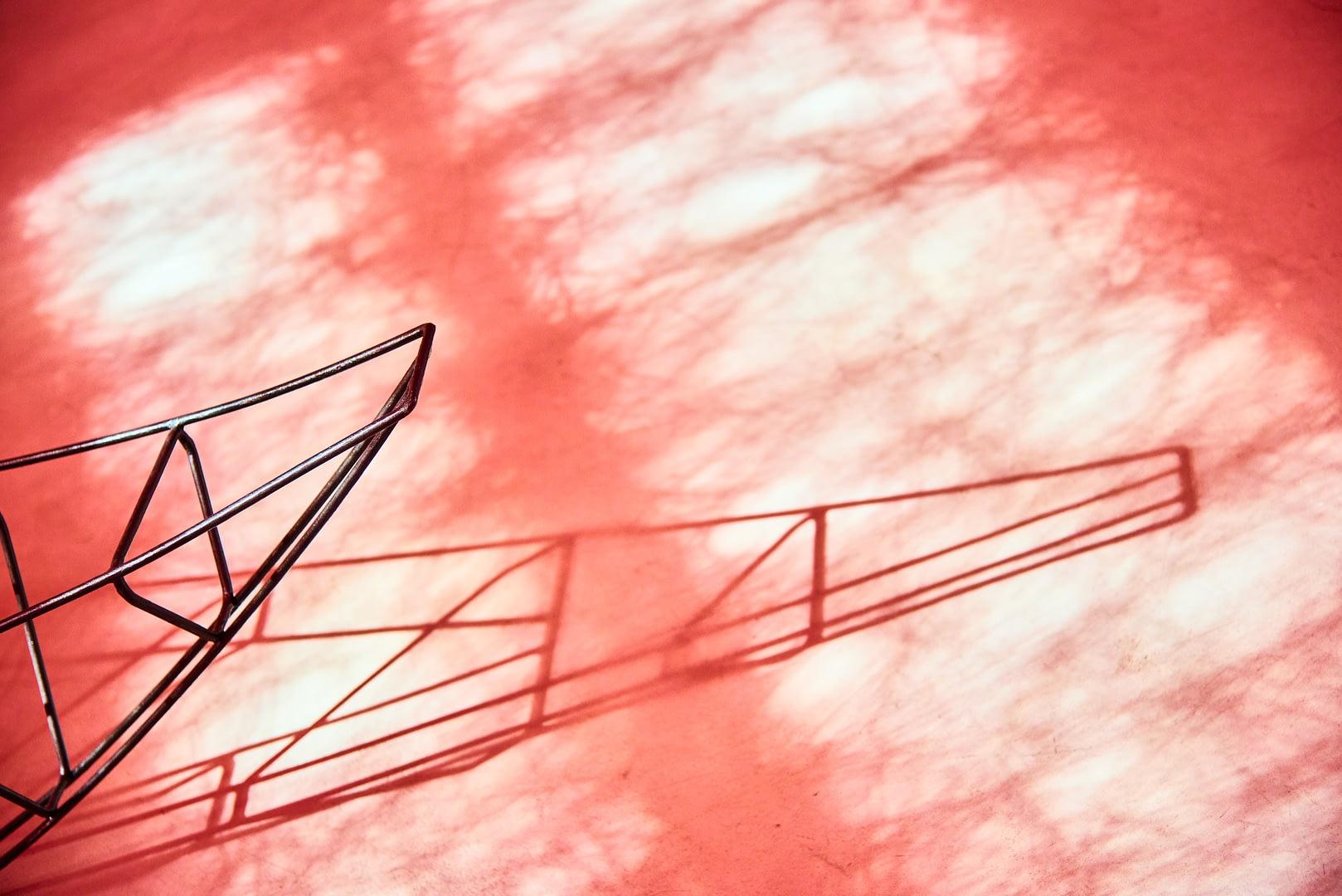 Chiharu Shiota at BlainSouthern für ArtBerlin 0078