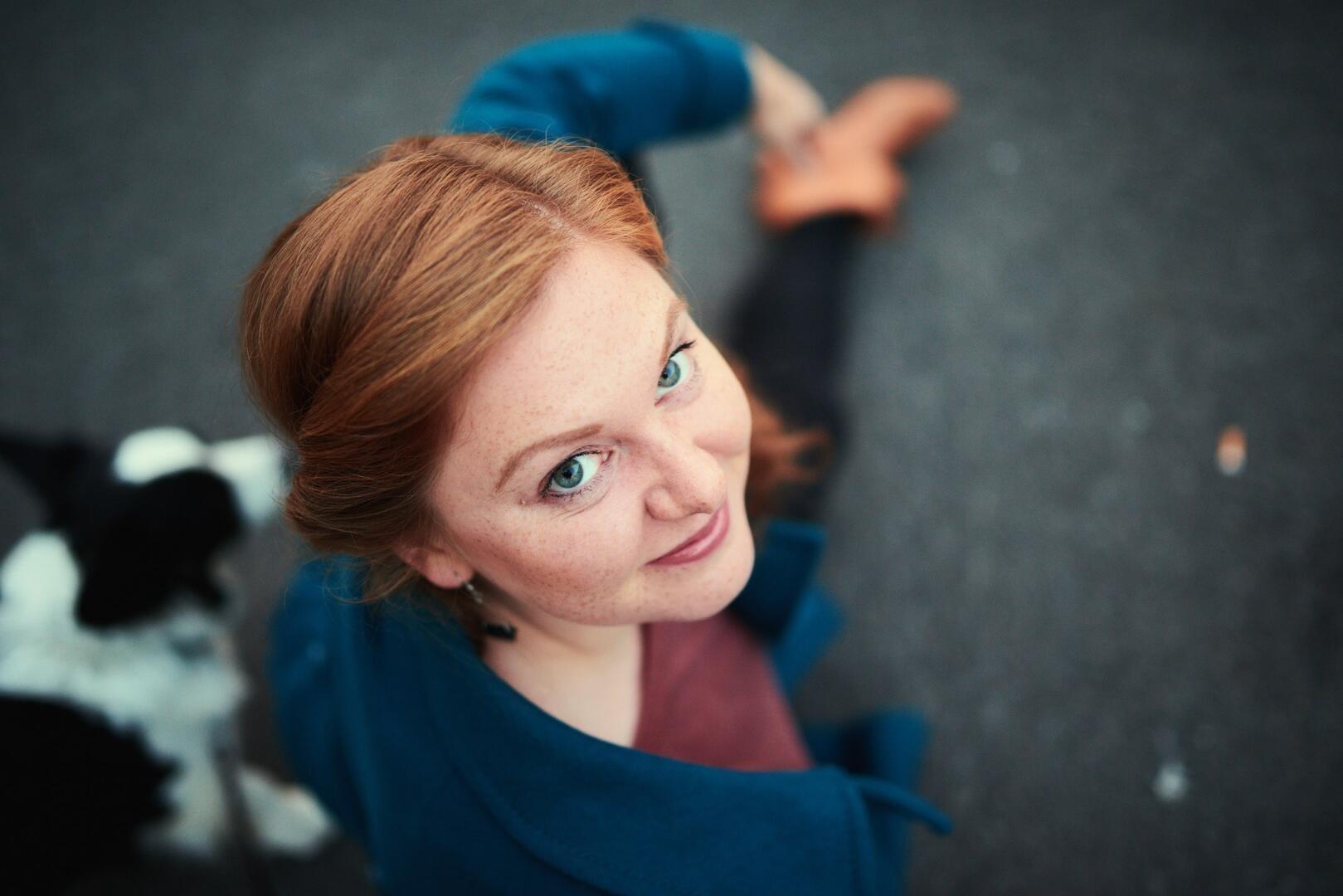 Ronja Klatt | Schauspieler Portraits | Berlin BER 1