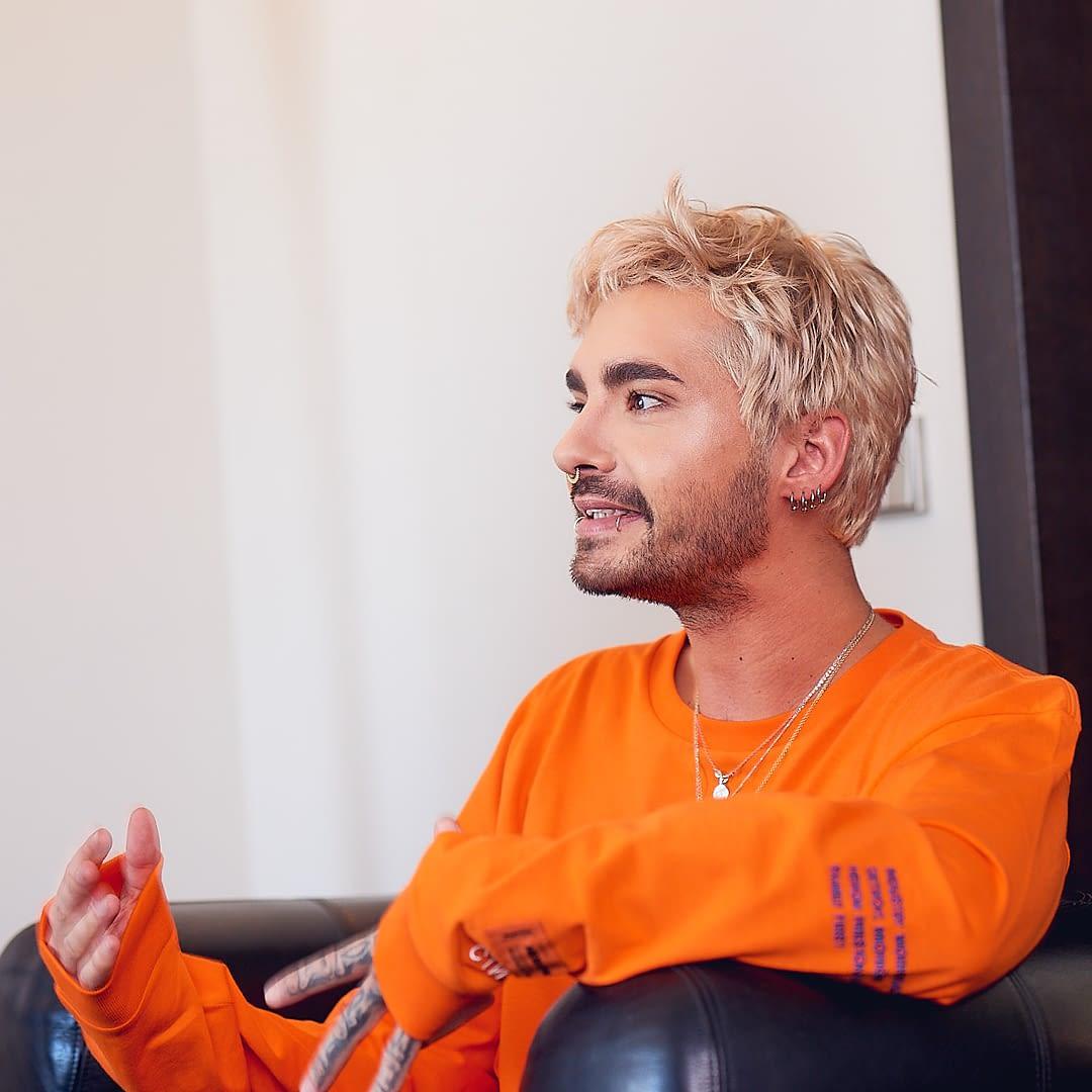 Bill Kaulitz im Noizz Interview
