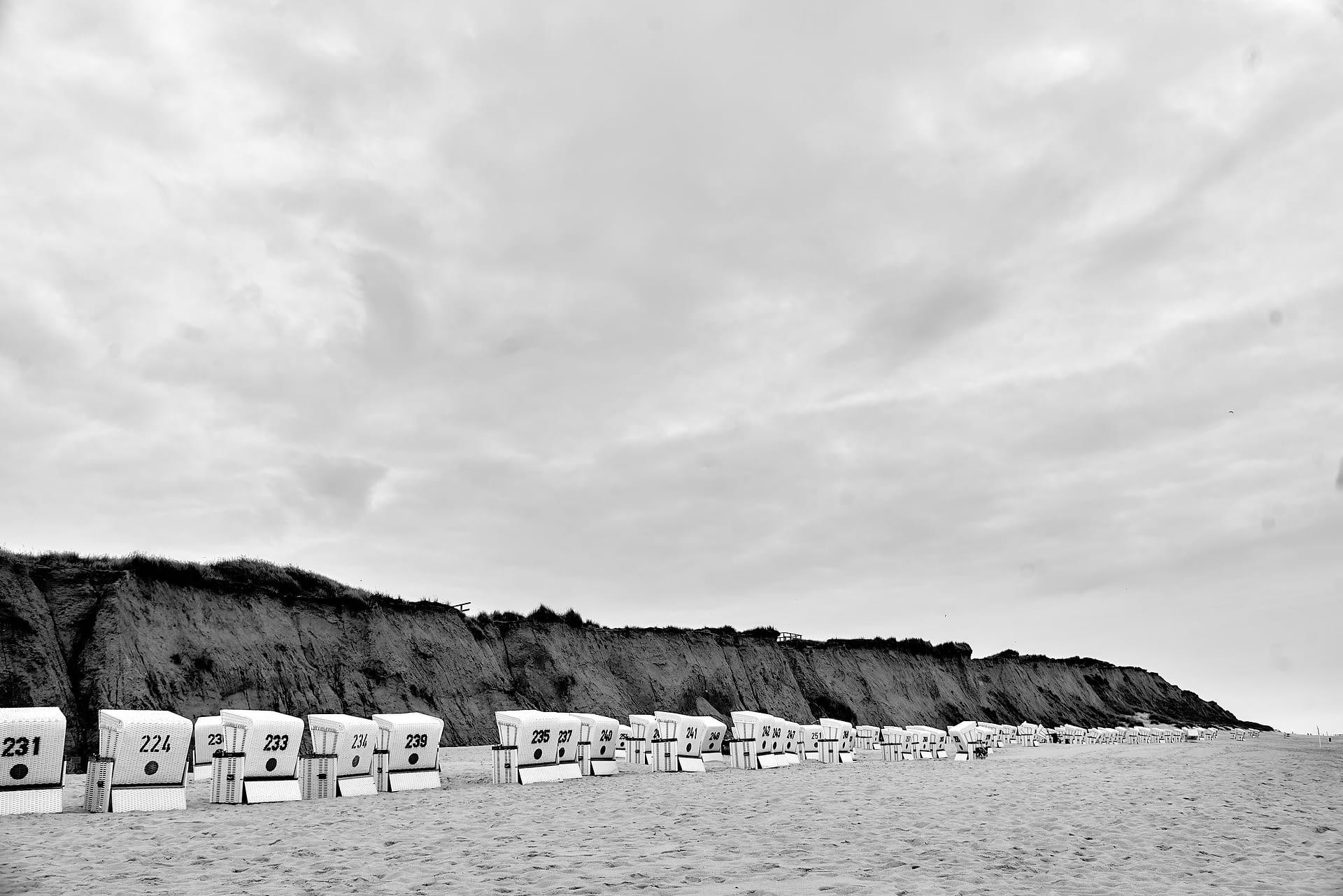 Sylt | Landschaftsbilder mit ohne Menschen 1