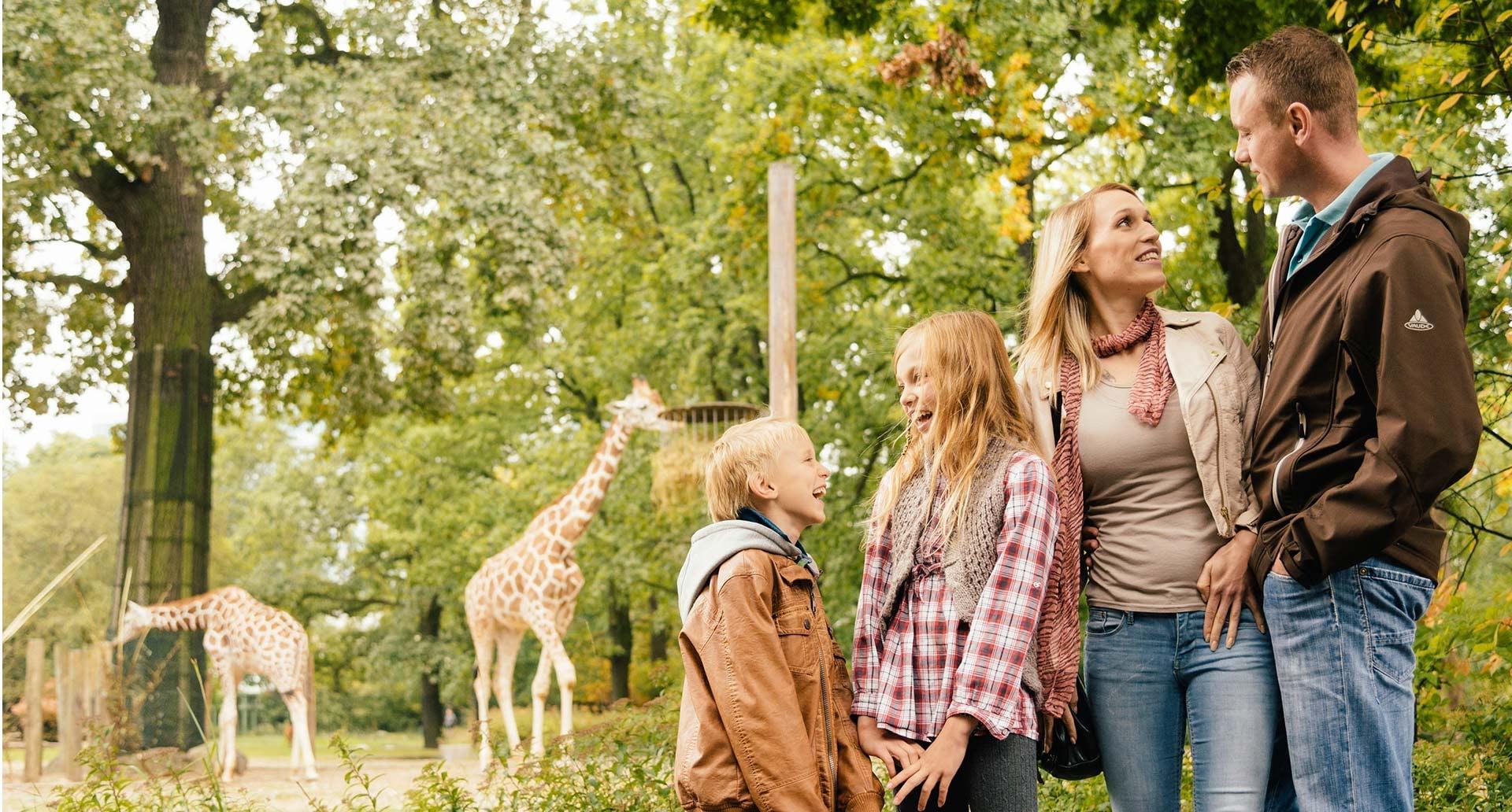 """werbefotografie für VisitBerlin! Imagekampagne """"Familie"""""""