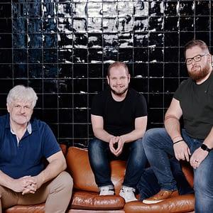 Pressefotos / Business Portraits für das Berliner Startup Joyce