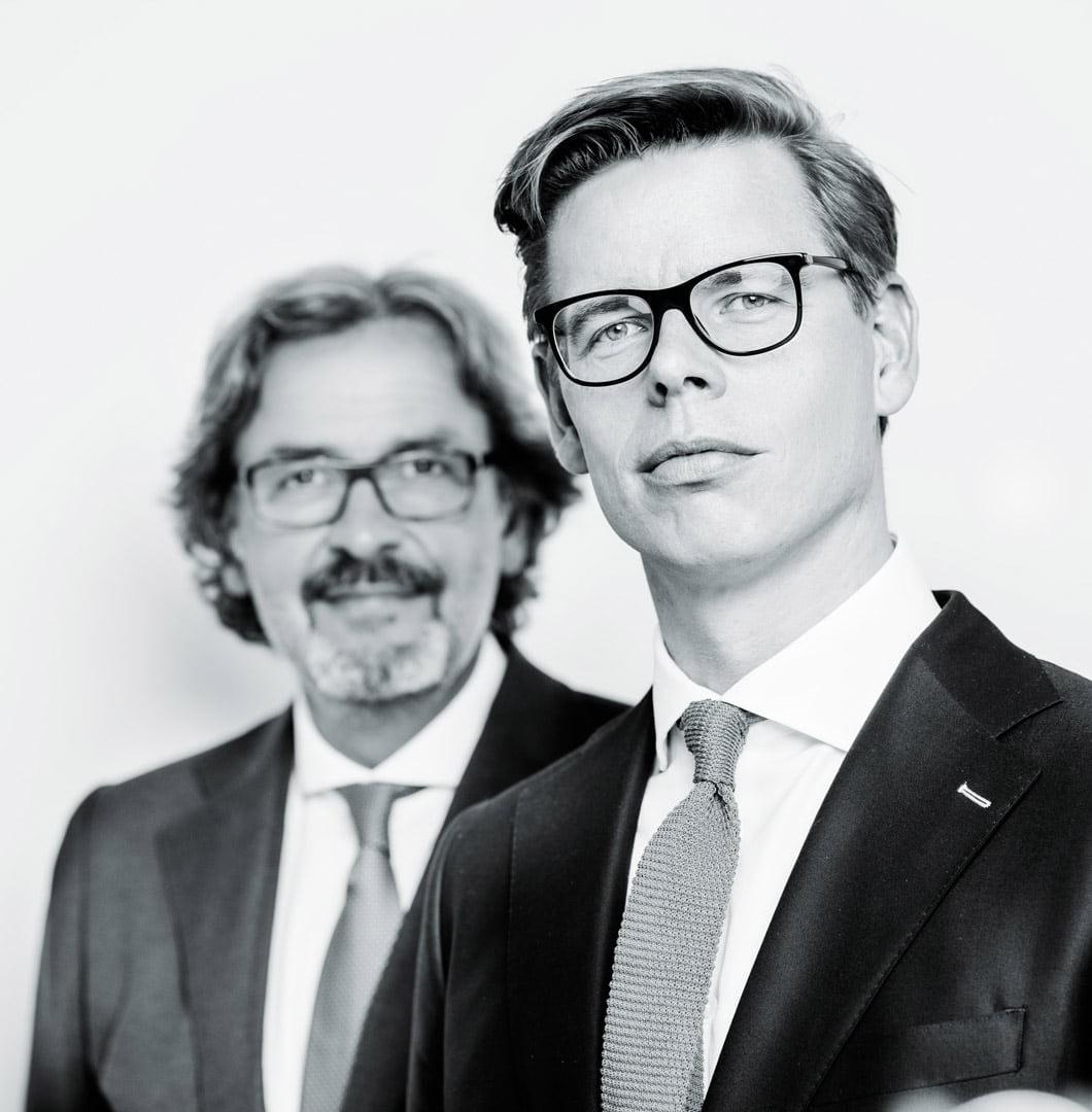 Businessportrait Schomburg · Rother · Schumacher 009