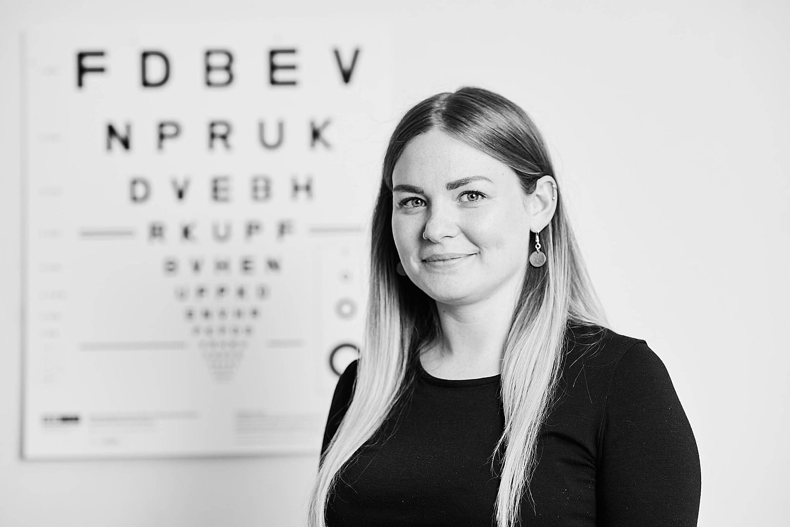 Innenaufnahmen & Business Portraits | Bpunkt 5 Optiker in Bremen 11