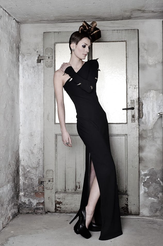 Fashion Photography | Prototype.Schumacher 2011