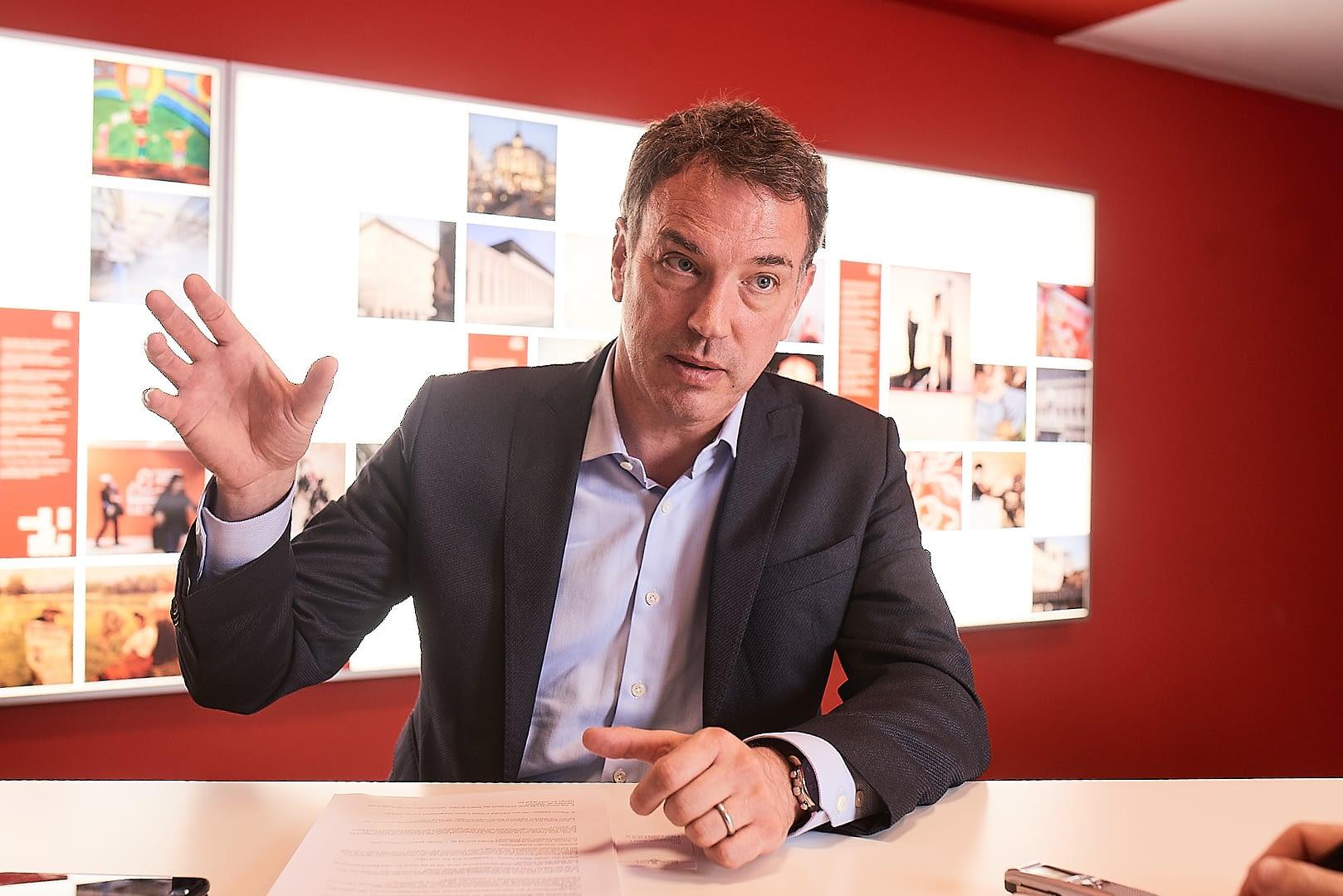 David Stachon Vorstand Generali Deutschland Interview 5