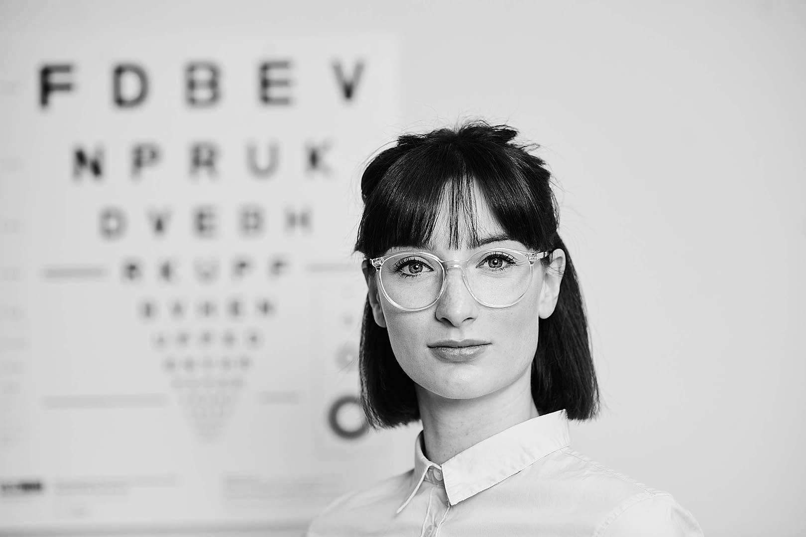 Innenaufnahmen & Business Portraits   Bpunkt 5 Optiker in Bremen 10
