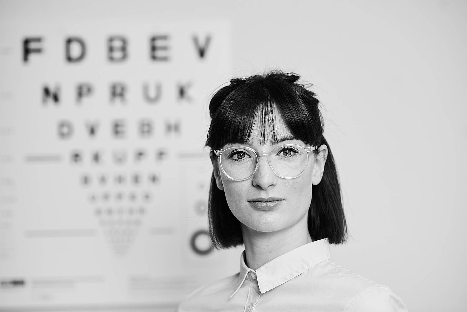 Innenaufnahmen & Business Portraits | Bpunkt 5 Optiker in Bremen 10