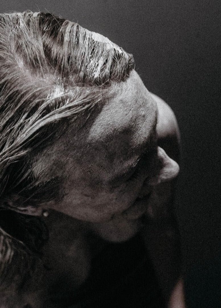 Aktfotografie, Fine-Art Nude Series: feel - Einsamkeit 12