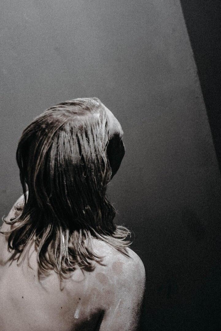 Aktfotografie, Fine-Art Nude Series: feel - Einsamkeit 9