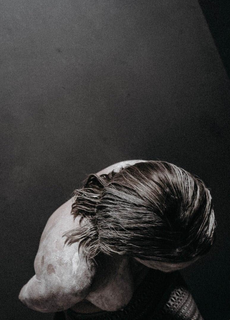 Aktfotografie, Fine-Art Nude Series: feel - Einsamkeit 6