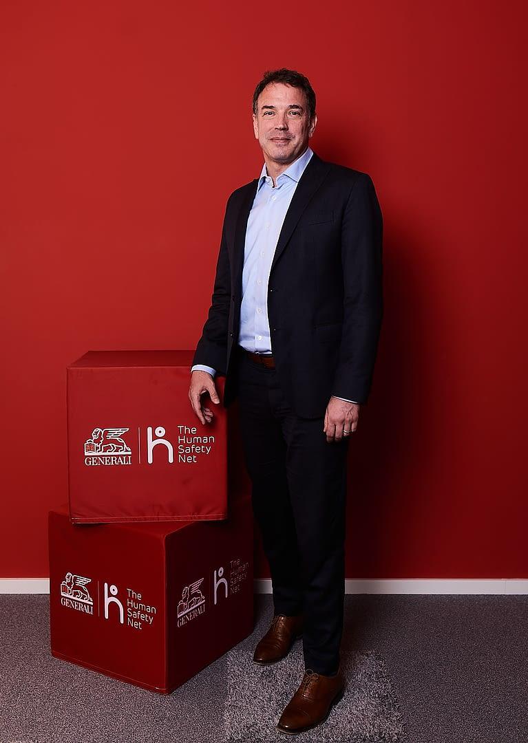 David Stachon Vorstand Generali Deutschland Interview 9