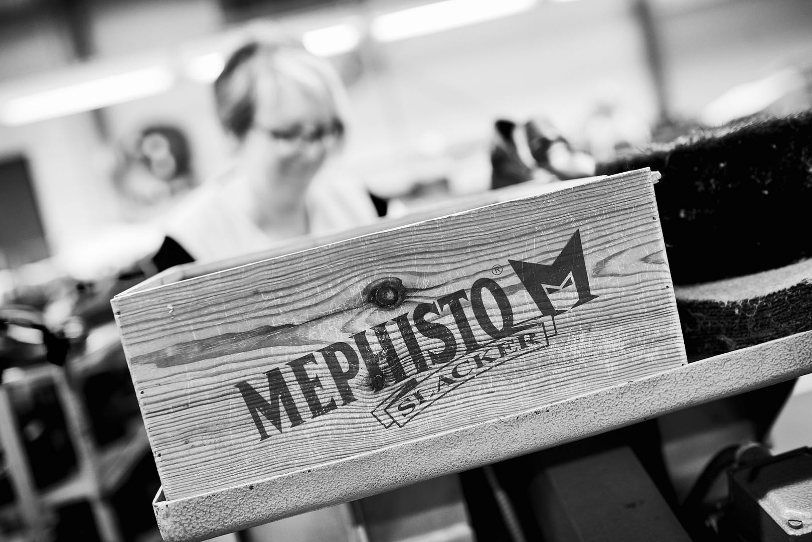 Mephisto Originals 37