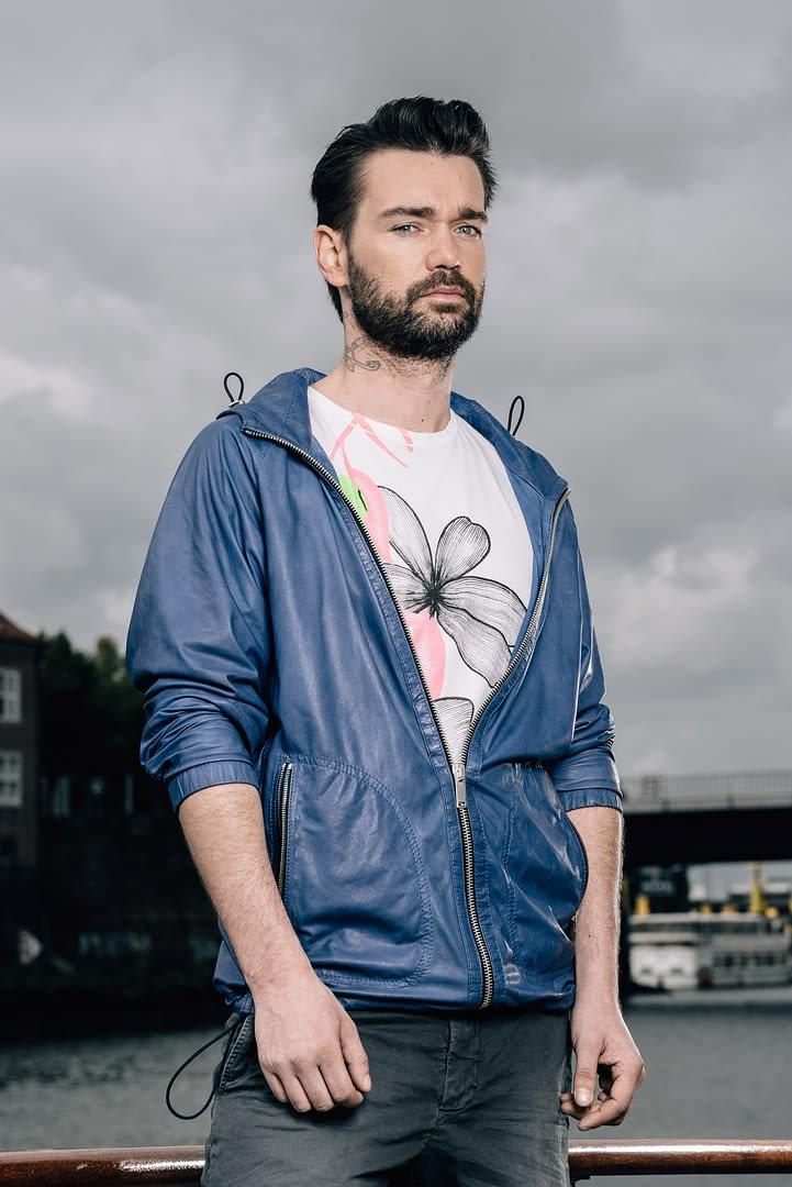 Portrait und Werbefotografie aus Berlin