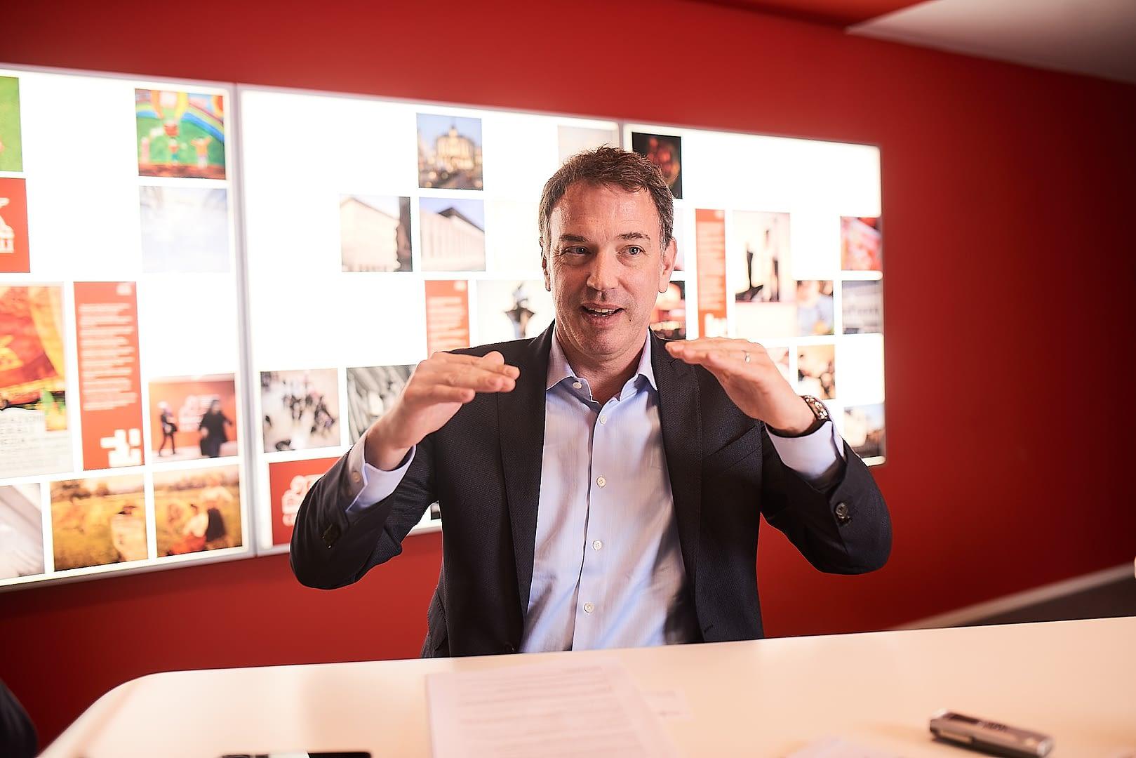 David Stachon Vorstand Generali Deutschland Interview 7