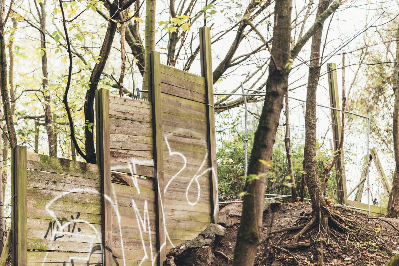 Fine-Art Photo Serie Süd Neukölln