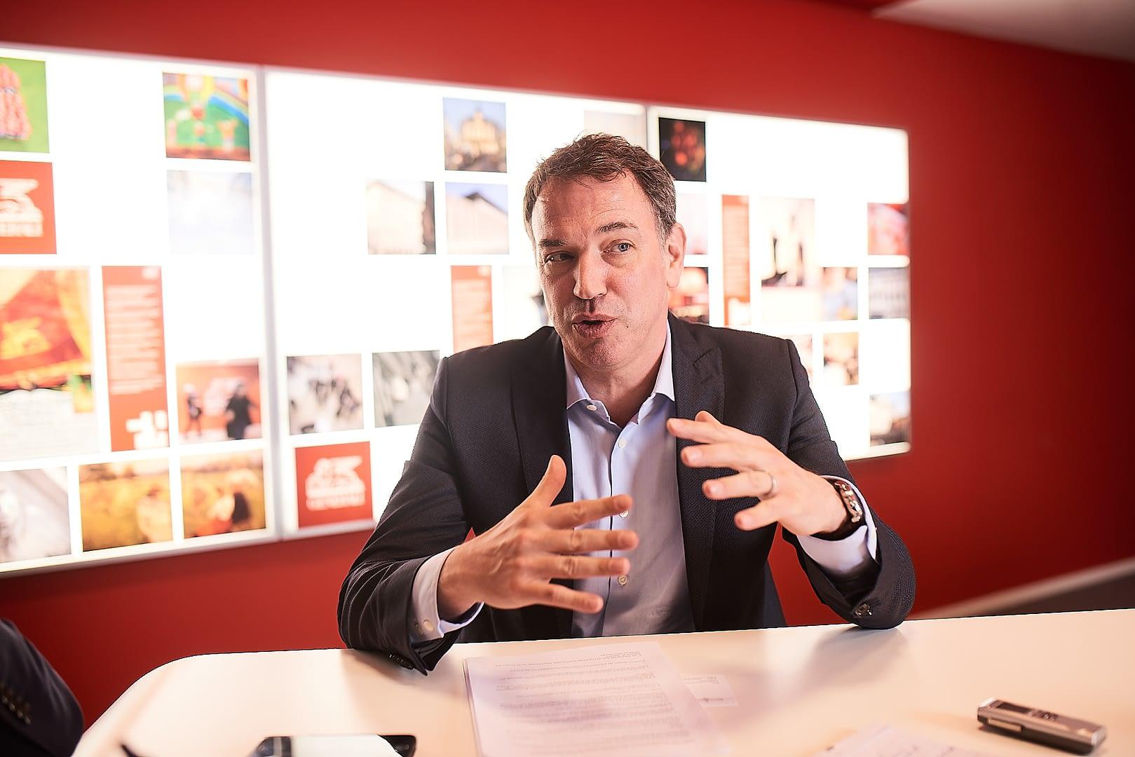 David Stachon Vorstand Generali Deutschland Interview 6