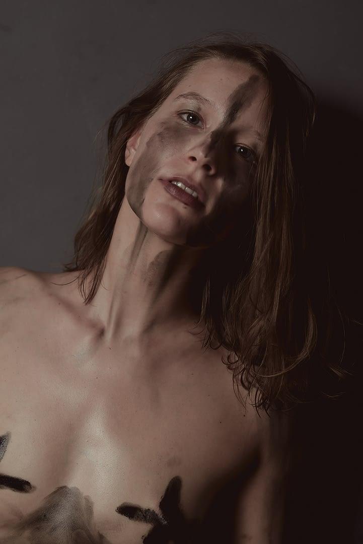 Aktfotografie: Fleischeslust: neck or a lot of flesh… 1