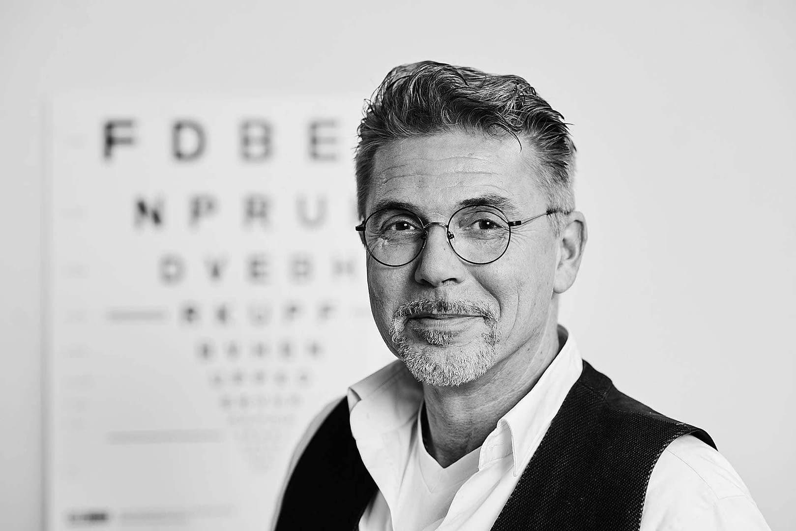 Innenaufnahmen & Business Portraits | Bpunkt 5 Optiker in Bremen 12