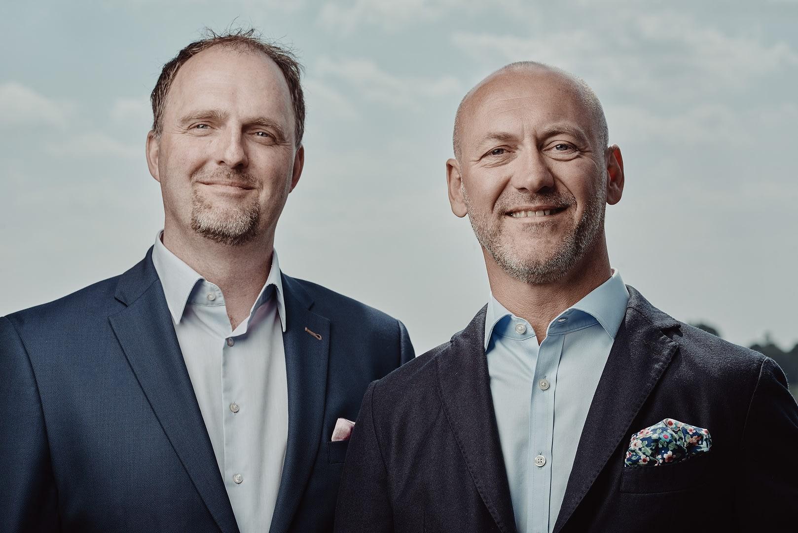 Dw Partner business portrait 2019 13