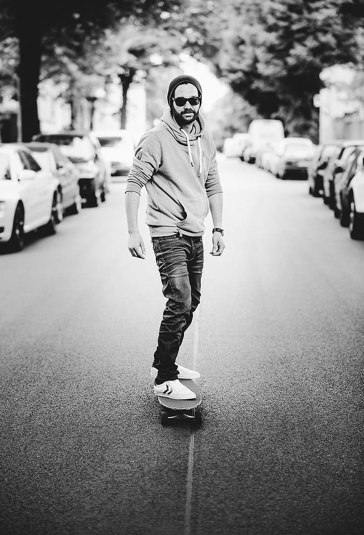 Julian Sedcard - Model , Schauspieler Fotos Portraits