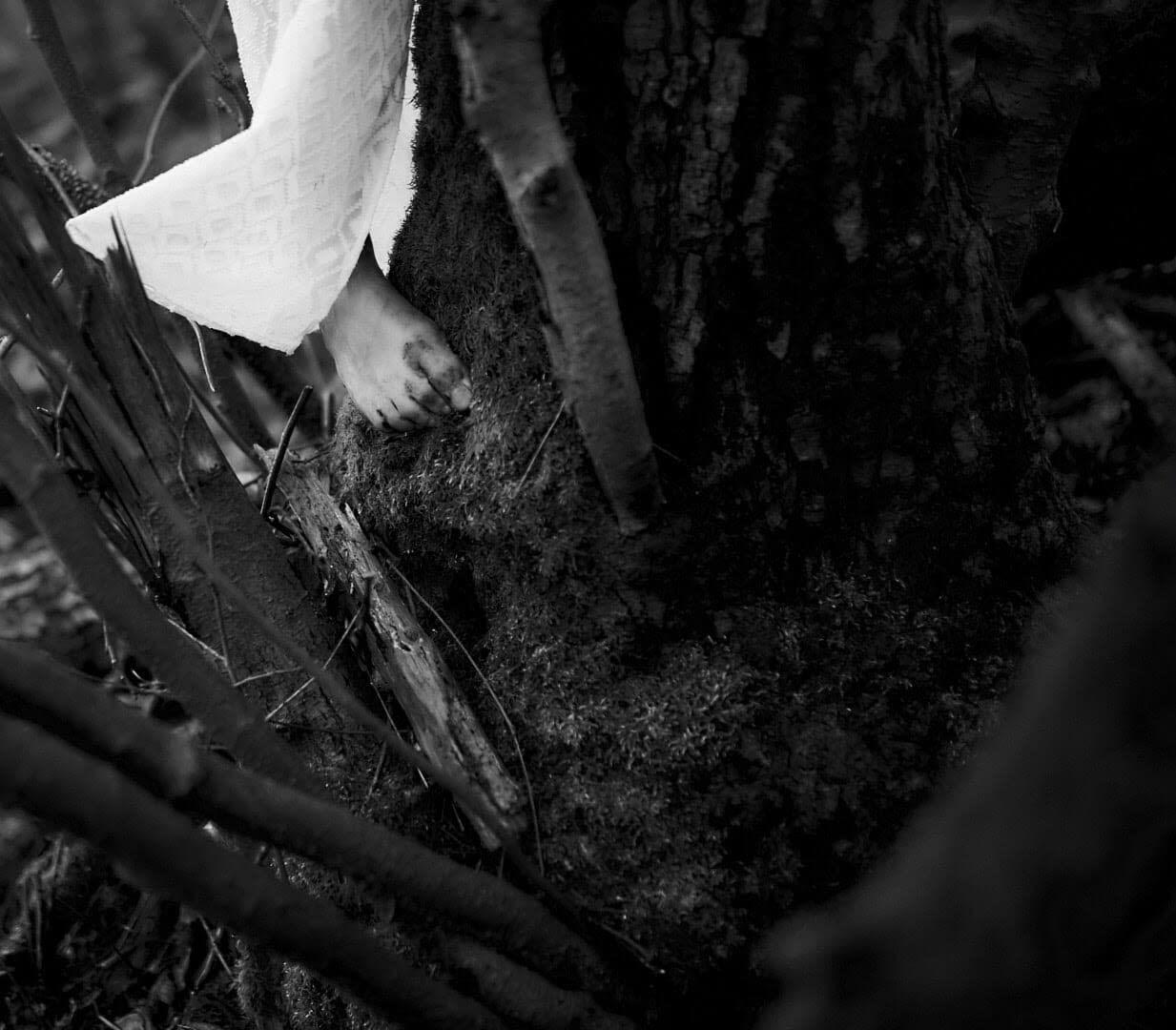 Fine-art Nude, Aktfotografie | Lost in the Swamp 4