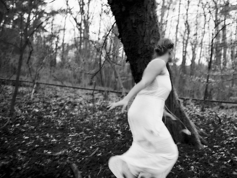 Fine-art Nude, Aktfotografie | Lost in the Swamp 7
