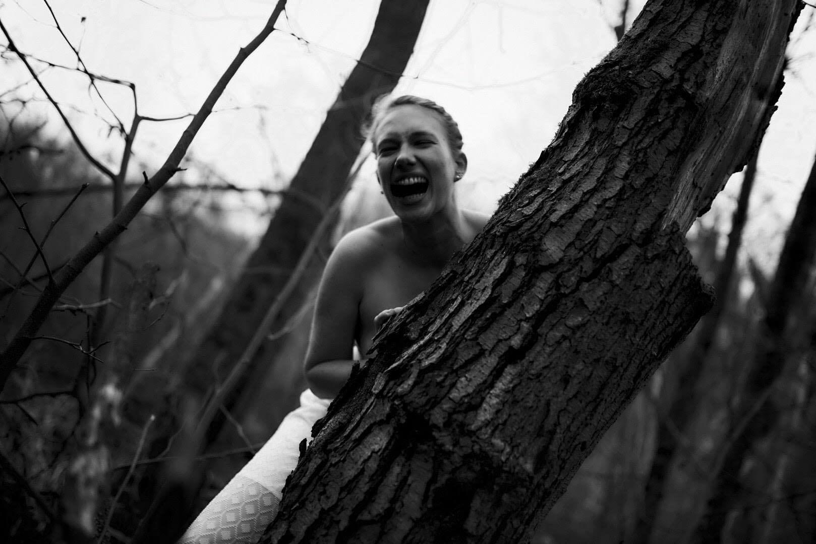 Fine-art Nude, Aktfotografie | Lost in the Swamp 5