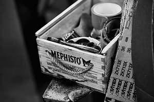 Mephisto Originals titel