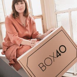 BOX40 Business Portrait MPP 9266