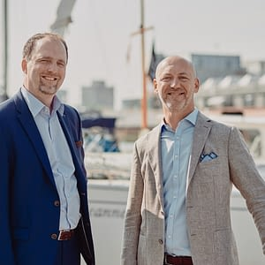 Corporate Portrait Serie | Unternehmensberatung Dillinger, Witte & Partner