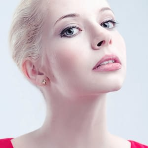 Franzi Sedcard - Model , Schauspieler Fotos Portraits