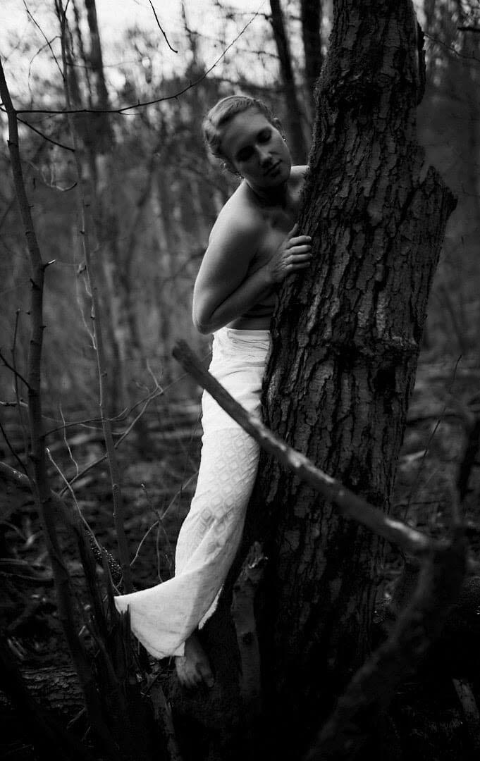 Fine-art Nude, Aktfotografie | Lost in the Swamp 3