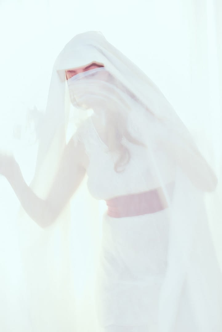 Maria Magdalena   Fine-Art Photography Serie 1