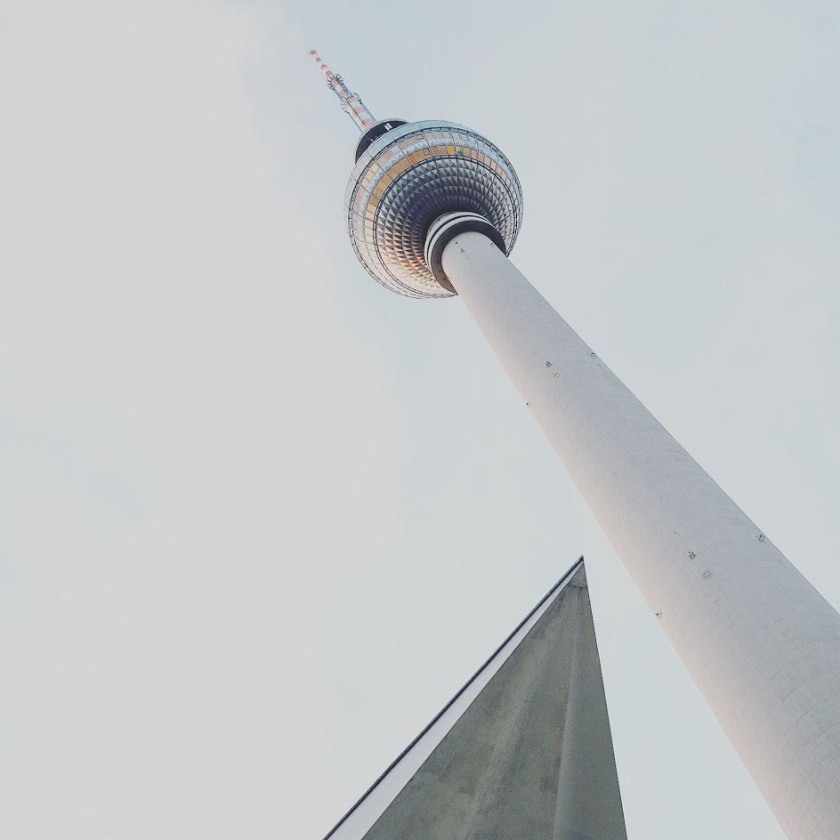 Fotoproduktion in Berlin