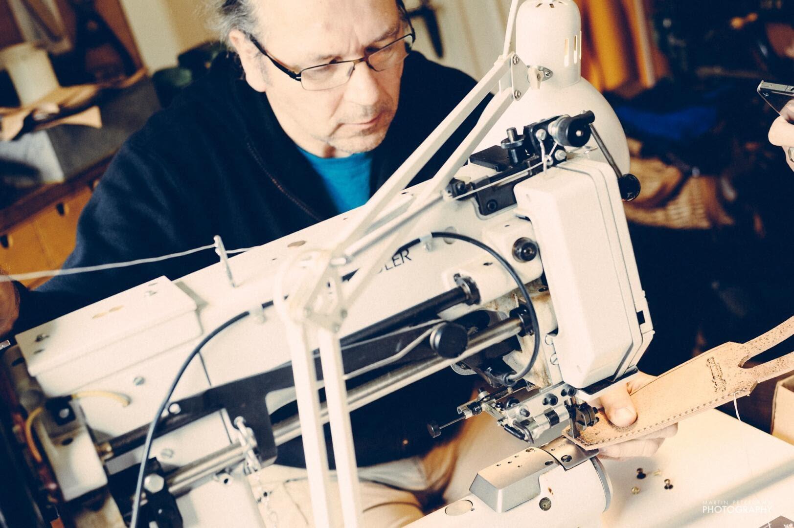 Lederwerkstatt in Bremen DSC 2949 2011